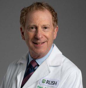 Dr. Thomas Deutsch's professional headshot
